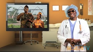 Doctor Damages Show Episode 113 (Special coverage of the Anambra State election)