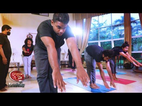 Derana Dream Star Season 09 | Academy Day 22
