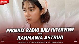 Rahmania Astrini Cerita Di Balik Lagu Finally Found You
