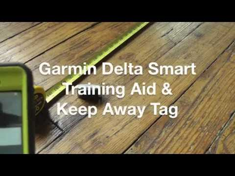 Garmin Delta Smart Product Test