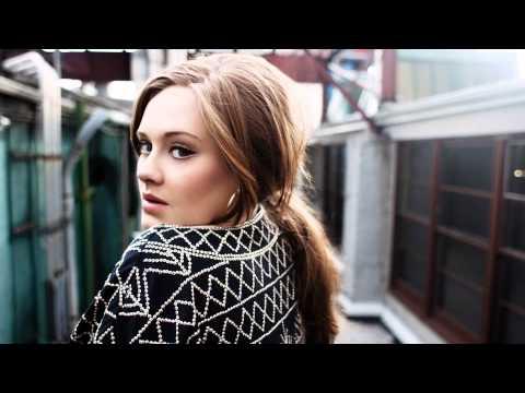 Adele - Someone like You - Backing Track - High Quality