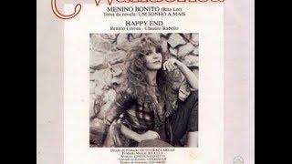 Wanderléa - Menino Bonito (1985)