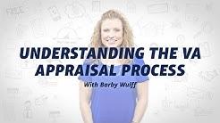 VA Home Loan Appraisal vs. Home Inspection