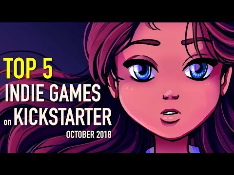 top-5-best-indie-games-on-kickstarter---october-2018