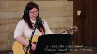 Nevis Ensemble   Amplify   4. Beautiful Company (H.O.P.E.)