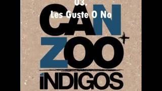 CANSERBERO - CAN + ZOO (INDIGOS) (2008 Álbum 1) DESCARGAR