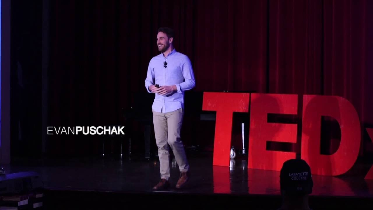 How YouTube Changed The Essay | Evan Puschak | TEDxLafayetteCollege