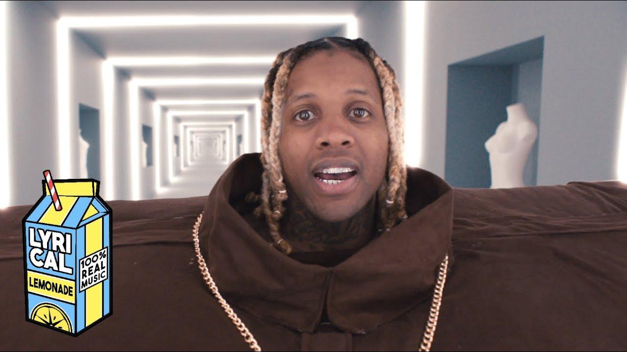New Music Alert: Lil Durk – Kanye Krazy #13 trending