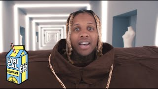 Lil Durk - Kanye Krazy (Directed by Cole Bennett)