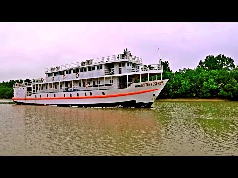 A JOURNEY TO SUNDARBANS