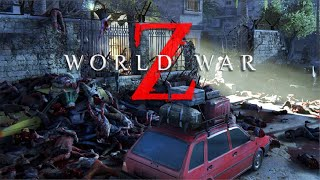 World War Z - Capitulo 1 (episodio 1)