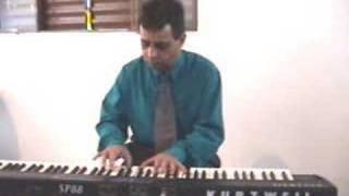 Tango de Évora - Pierre Simões