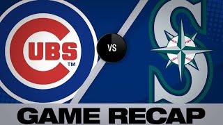 5/1/19: Lester, bats lead Cubs to shutout win