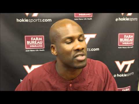 Virginia Tech football report (9.16.14)