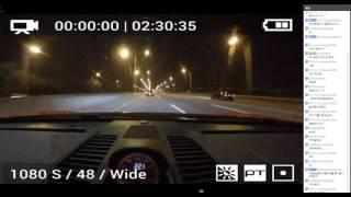 [뉴커뉴스] 아프리카TV BJ해형 죽음의 레이싱 - 사고장면