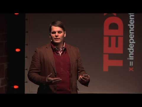 The tyranny of the curriculum: Shawn Cornally at TEDxEastsidePrep
