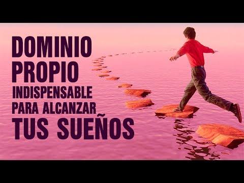 Dominio Propio - Indispensable para Alcanzar tus Sueños  |   Pastor Marco Antonio Sanchez