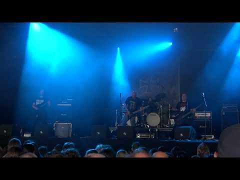 God Dethroned - Fortarock 02/07/2011