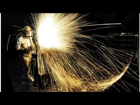 United Steelworkers: Chinese Imports 'An Attack on American Jobs,' Trump's Tariffs 'Part of Natio...