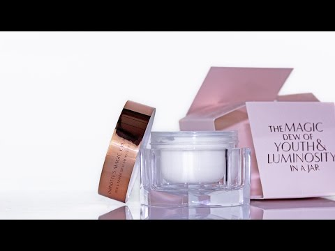 Beautypedia Reviews: Charlotte Tilbury Magic Cream from YouTube · Duration:  4 minutes 28 seconds