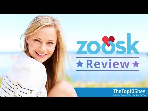 Zoosk Review - Online Dating Site