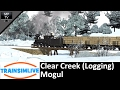 Train Simulator - Clear Creek (Logging), Mogul