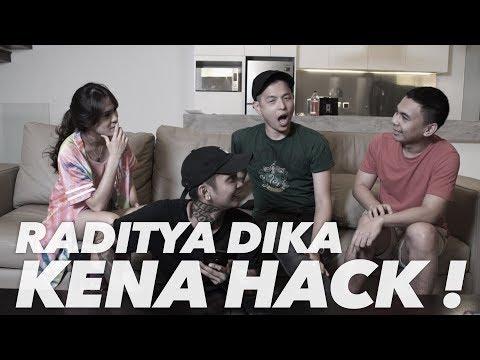 Young Lex feat Ernest vs Radityadika| Q&A w/ Ernest, Raditya Dika & Sheryl | THE UNDERDOGS MOVIE !