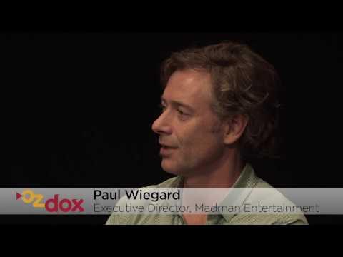 Impact Producing & Traditional Distribution - Ozdox April 2016