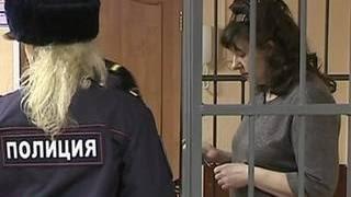 Адвокат, пытавшаяся отравить экс-супруга, признана судом виновной
