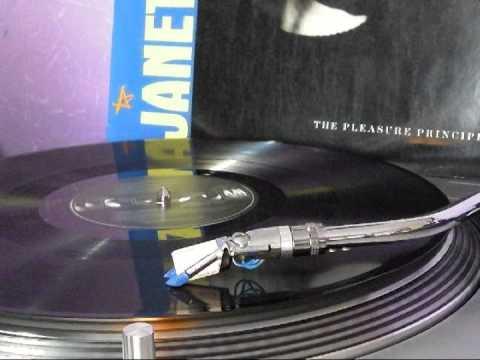 Janet Jackson - Pleasure Principle (Long Vocal)