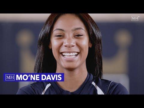 Meet Mo\'ne Davis!