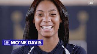 Meet Mo'ne Davis!