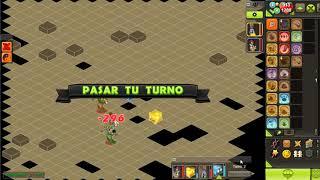 Dofus touch Gameplay en español haciendo la gelexta dimension parte 1