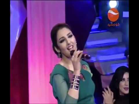 Seeta Qasemie Laila Main Laila  afghan song  afghan music 2017