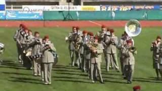 musique de la RTSO à Tarbes 2008