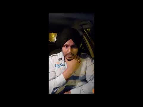 Gurjant Singh reply to sidhu moosewala big fight on YouTube.