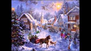 """Walking In A Winter Wonderland"" -DEAN MARTIN (Best Christmas Songs/Carols/Choir/Movies/Music Hits)"