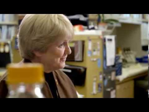 Legends: Mary-Claire King, PhD