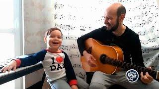 Вечерний Ургант. Дети любят ДДТ (02.03.2017)