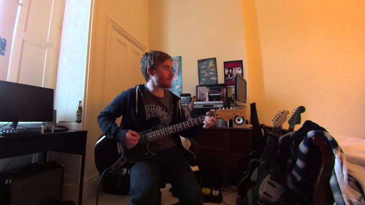 fender cyclone hh testing new camera youtube. Black Bedroom Furniture Sets. Home Design Ideas