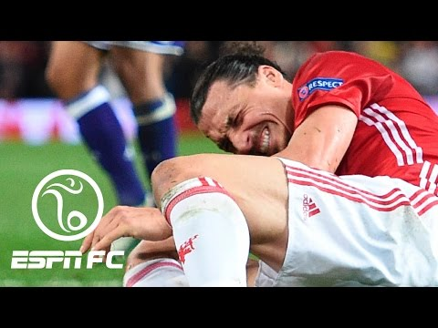 Can Man United Sniff Champions League Without Zlatan? | ESPN FC