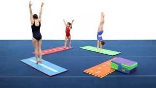 Cartwheel Beam Mat