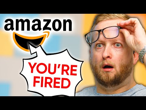 Fired by a COMPUTER?!