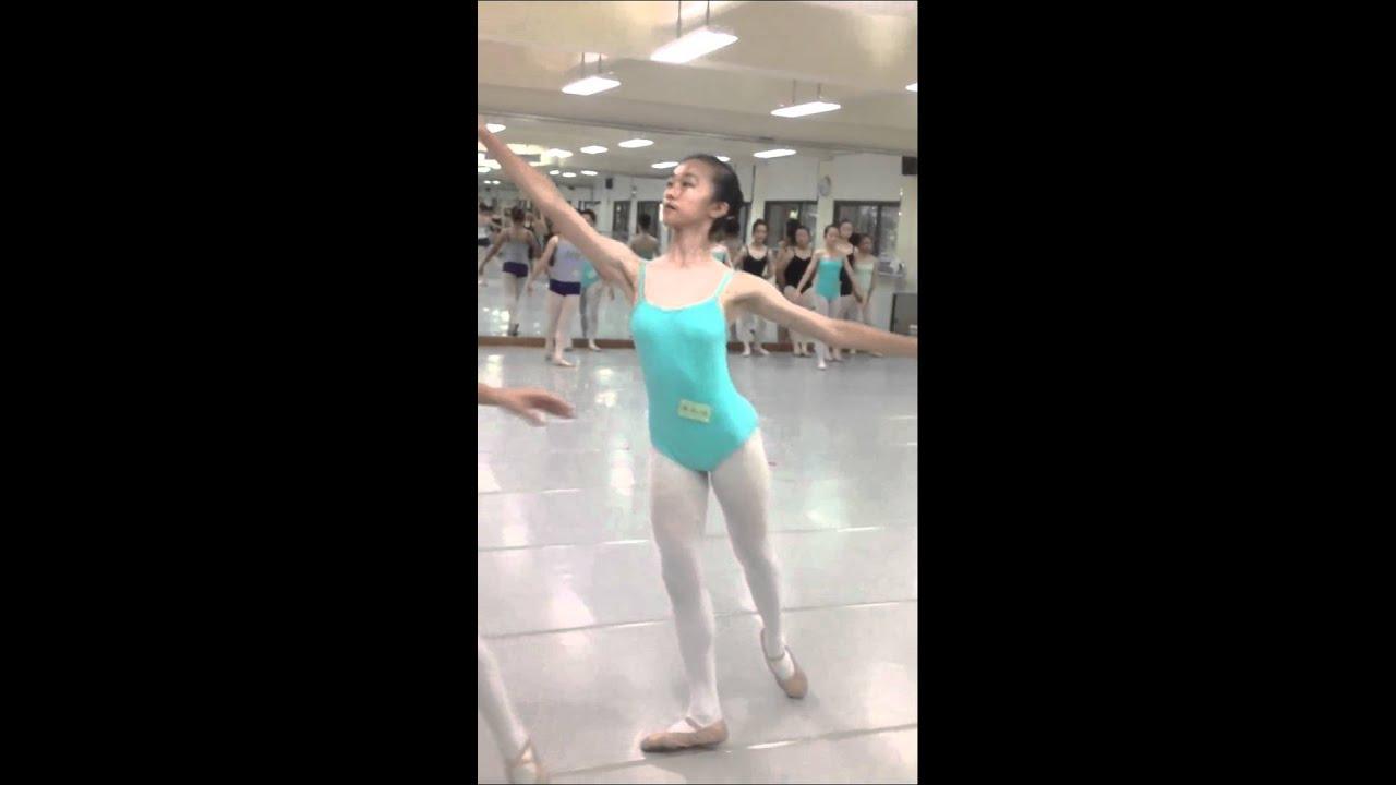 國立竹北高中辦理國中小101年暑期舞蹈體驗營