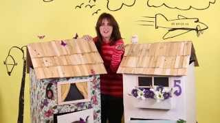 How To Build A Diy Playhouse Your Kids Will Love
