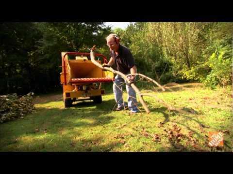 Trituradora de ramas de diego doovi - Trituradora de ramas casera ...