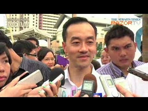 I think it will be a tough fight: Dr Koh Poh Koon