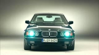 BMW 7 Series 1986-1994 | AutoMotoTV