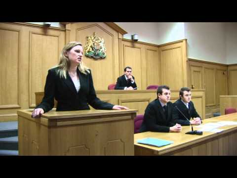 Postgraduate Law at the University of Derby
