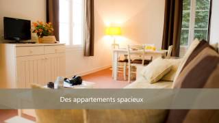 Location vacances Etretat : Résidence Goelia Les Portes d